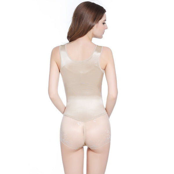 Sexy Lingerie Underwear Jumpsuit Solid Lace shapers Slimming Control