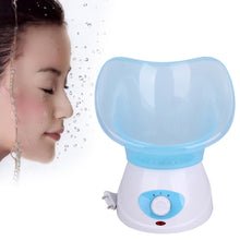 Facial Sauna Spa Sprayer Skin Renewal Sprayer Face Mist Steamer Pores Cleanser Steaming Women Beauty Skin Care Tool