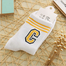 Cotton Sock Wholesale Casual female Sock couples with cute style short socks