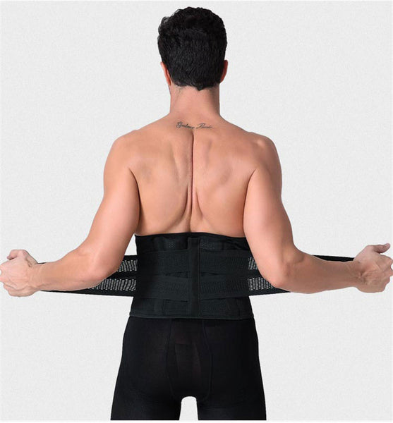 Slimming Modeling Belt Shaper Mens Males Waist Trainer Firm Sticker Weight Loss Belly Strap Corset