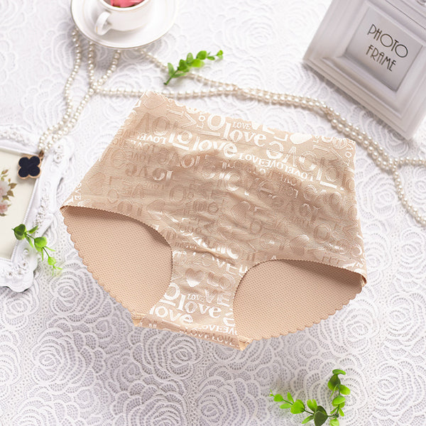 High Waist Butt Lift Fake Ass Hip Up Padded Lingerie Enhancer Shaper Panties Seamless Underwear