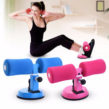 Sit-ups Assistant Device Home Fitness Equipment Healthy Abdomen Lose Weight Gym Workout Exercise Bodybuilding