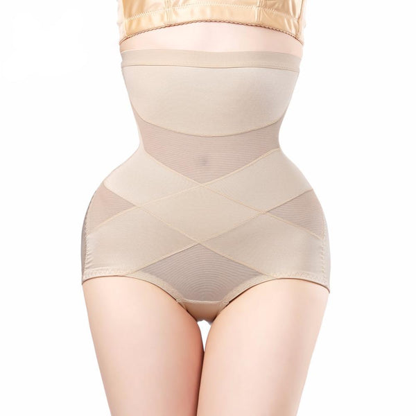 Waist trainer shapewear butt lifter Slimming Belt Sexy Lingerie Control Pants