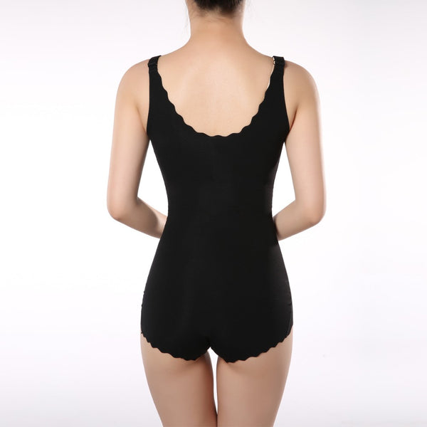 Women Lingerie Hot Shaper Slimming Building Underwear Ladies Shapewears