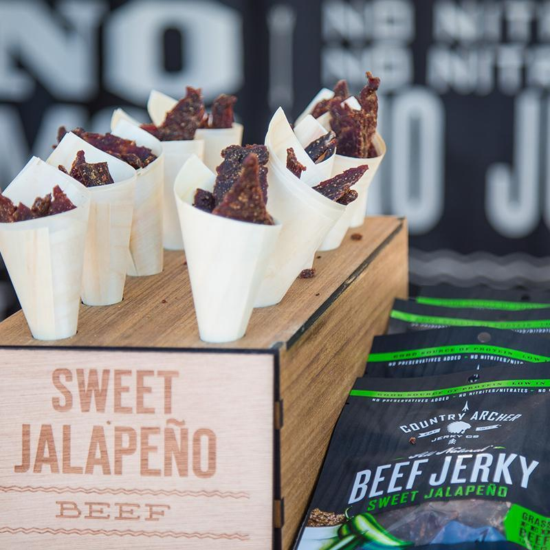 Country Archer Jerky: 11 Of The Best Flavors To Satisfy Any Traveler