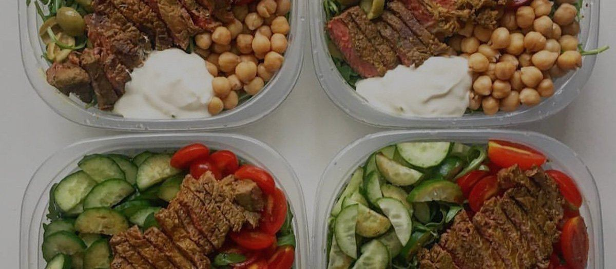 10 Meaty Meal Prep Recipes