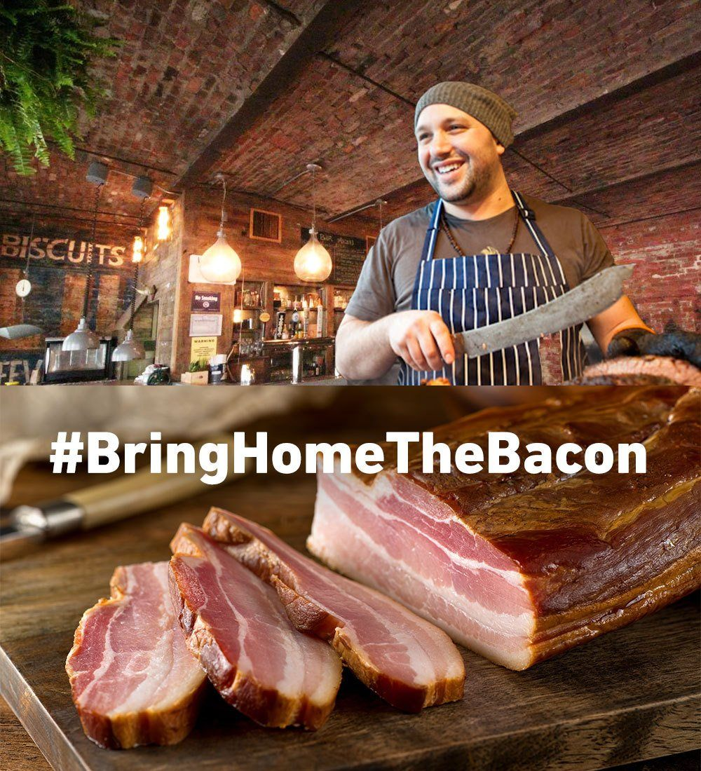 Country Archer Provisions Helps NYC Restaurants #BringHomeTheBacon