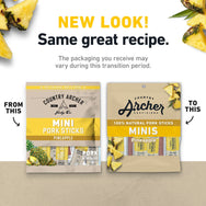 Pineapple Pork Stick old packaging to new- product carousel image