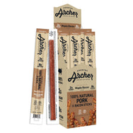 Pork and Bacon Meat Stick 18 pack- product carousel image