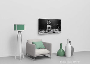 Muhammad Ali Pictures Decorative Art CANVAS PRINT Modern Wall Decor Artwork - ALIH35
