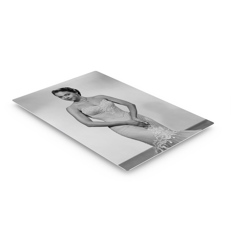 Dorothy Dandridge Iconic Canvas Print Metal Print