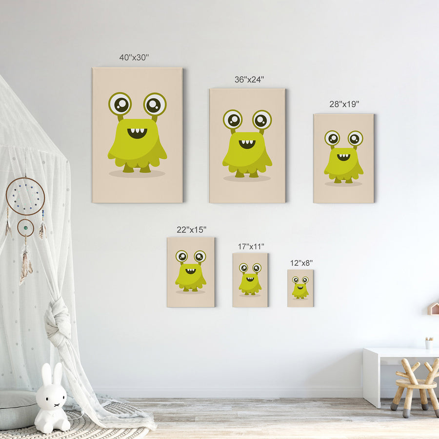 Kids Room Wall Decor Nursery Room Wall Decor Wall Art Canvas Prints Metal Prints