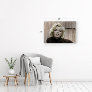 Marilyn Monroe Beauty Iconic Wall Art Canvas Prints Metal Prints