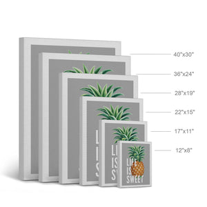 Tropical Wal Decor Tropical Wall Art Canvas Prints Metal Prints
