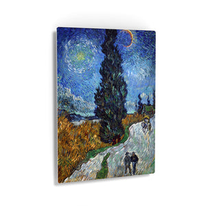 Vincent Van Gogh Art Paintings Canvas Prints Metal Prints