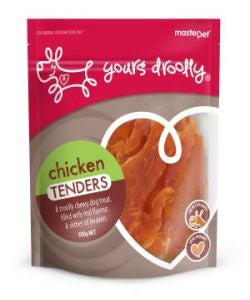 Yours Droolly Chicken Tenders 500g