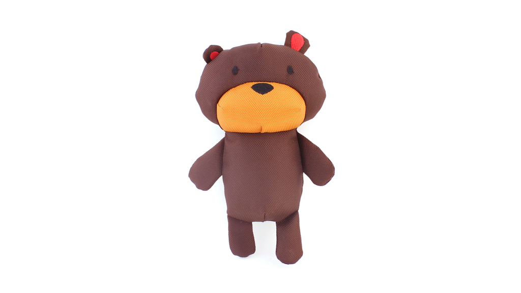 BecoToy Toby the Teddy Small