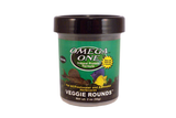Omega One Veggie Rounds 56g