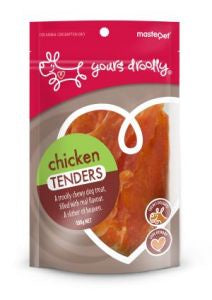 Yours Droolly Chicken Tenders 100g