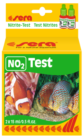 Sera NO2 Test Kit