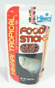 Hikari Tropical Food Sticks 57g
