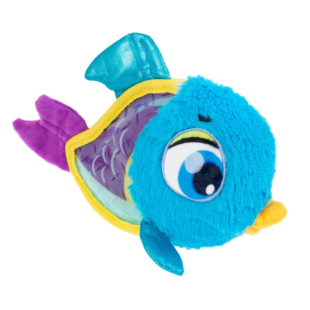Cuddlies Tropical Fish Small