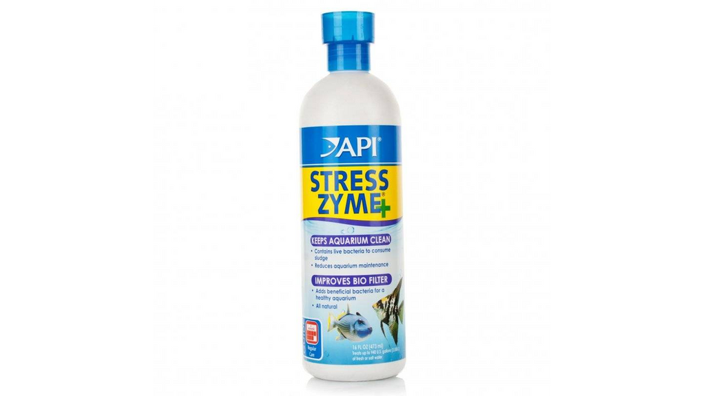 API Stress-Zyme 437ml