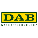 DAB Divertron 1200 M Multi-stage Submersible Pump