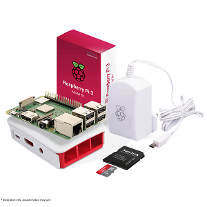 ICC Pi-V2 Complete kit with Pylontech Cable
