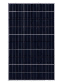 Canadian Solar 335W Poly 72cells 35mm frame 1500V