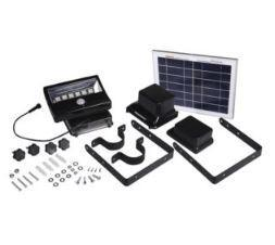 Solar LED Floodlight Kit 2300 Lumen 28W