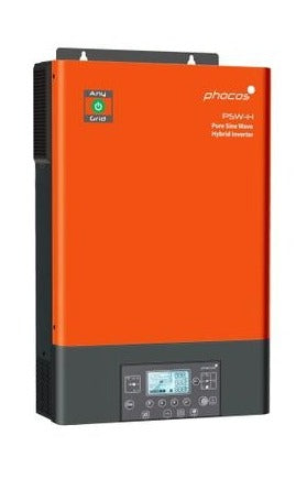 Phocos Any-Grid 5Kw PSW-H-5KW-230/48V