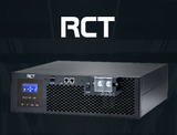 RCT Axpert King Rack Mount 5KVA/ 5000W Inverter