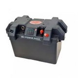 Snomaster 12V Power Pack - New Model