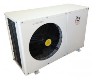 ITS - 5HDP-Super Domestic Heat Pump 5kW