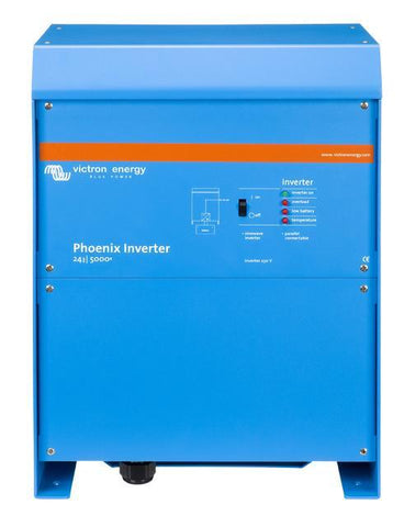 Victron Energy Phoenix Inverter 48/5000 - 230V VE.Bus