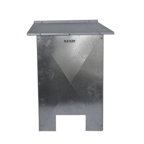 Kexin Geyser Cover Galvanised (6, 8, 10lt)