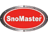 Snomaster BD/C-60D Stainless Steel Fridge / Freezer Dual Compartments