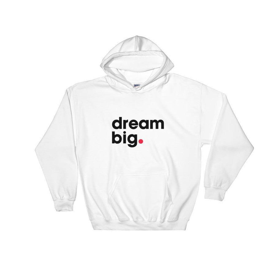 Black Hoodie dream big