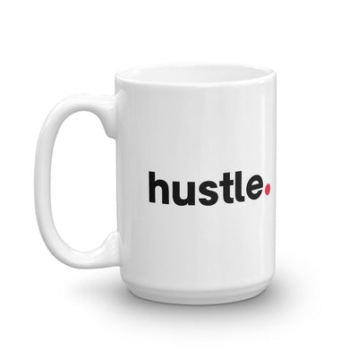 Coffee Mug Hustle