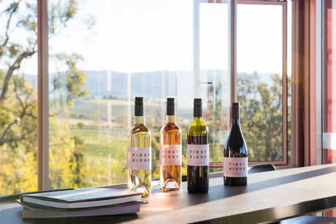 First Ridge Wines