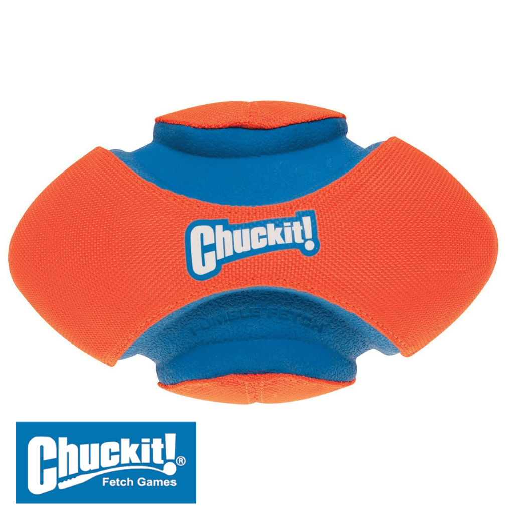 Chuckit! Fumble Fetch Dog Football