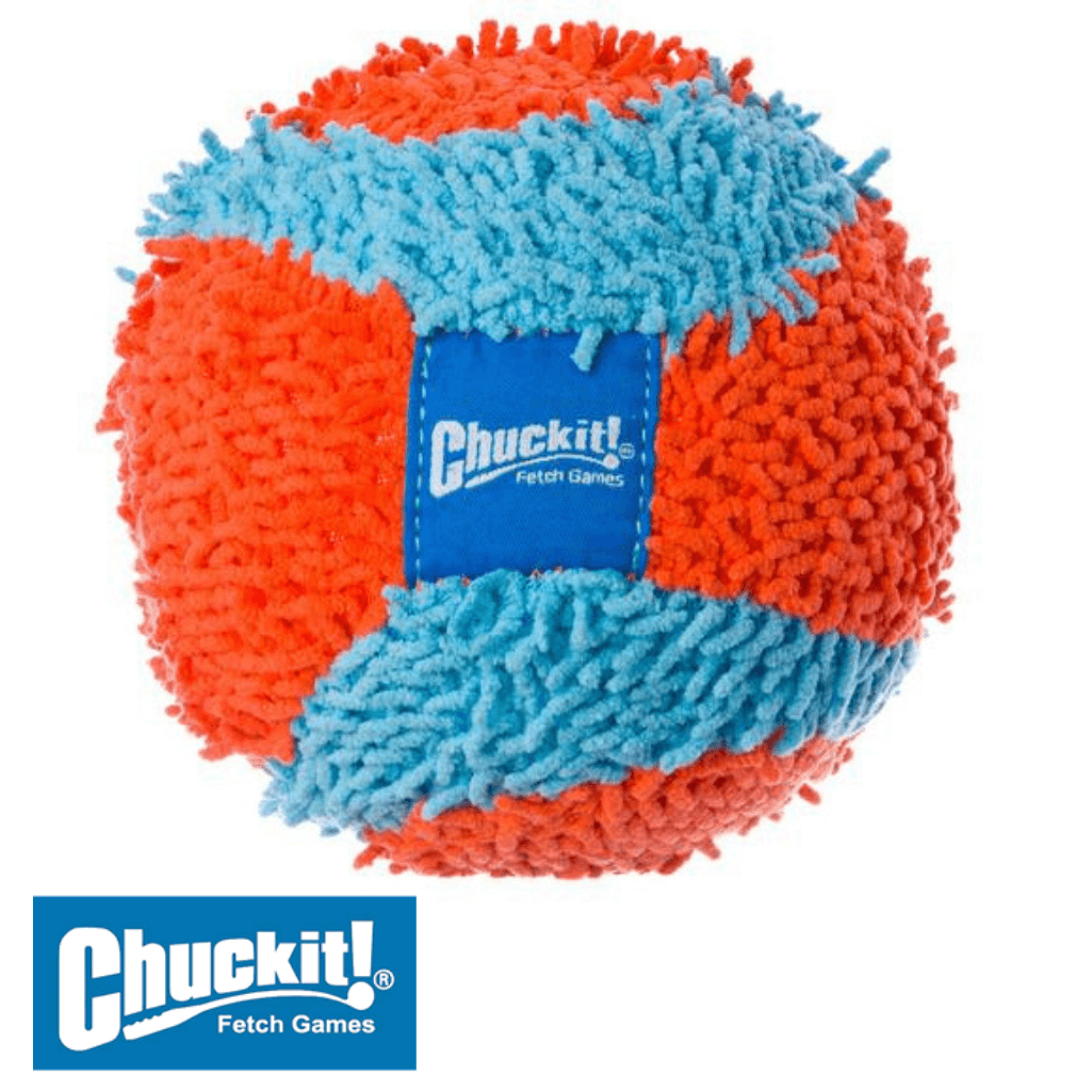 Chuckit! Indoor ball dog toy - Chuckit! Australia