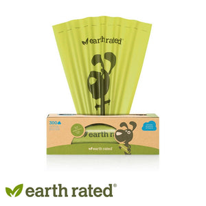 Earth Rated Dog Poop Bags Unscented Pantry Pack