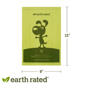 Earth Rated Unscented Rolls