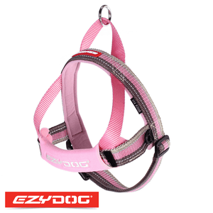 EzyDog Quick Fit Harness Candy
