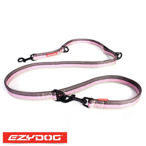 EzyDog Vario 6 Candy Ezydog Dog Leash