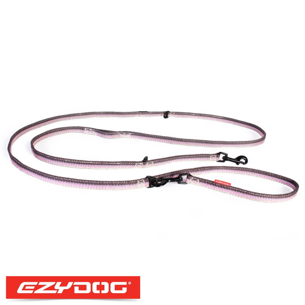 EzyDog Vario 6 Lite Candy Ezydog Dog Leash