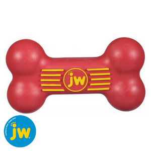 JW-isqueak-bone-red