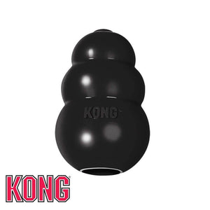 KONG Extreme Tough Dog Toy for Power Chewers